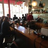 S same restaurant porte saint martin 51 quai de valmy - Restaurant quai de valmy ...