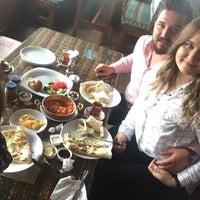 Das Foto wurde bei Amasya Yöre Evi von Gülçin T. am 9/30/2017 aufgenommen
