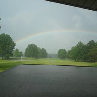 Photo taken at Colonial Oaks Golf Club by Kara G. on 6/20/2014