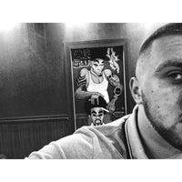 Photo taken at Central Barbershop by Сергей ♚ Калашников on 8/19/2015