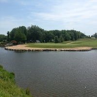 Photo taken at Adams Pointe Golf Club by Dennis M. on 6/8/2013