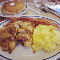 Das Foto wurde bei IHOP von Laura P. am 12/19/2012 aufgenommen