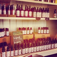 Pure Blends Organic Spa & Apothecary