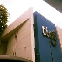 Photo taken at Edificio TIGO Mariscal López by SOFIA O. on 3/13/2013