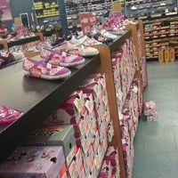 Photo taken at SKECHERS Factory Outlet by SOFIA O. on 11/5/2012