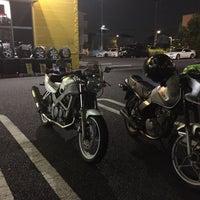 Photo taken at アップガレージ三郷インター店 by サトシン on 9/28/2015