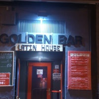 Photo taken at Golden Bar by Javier s. on 8/14/2013
