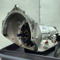 Photo taken at Automatic Transmission Design by Michael M. on 8/19/2013