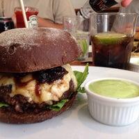 Foto tirada no(a) Meat Chopper Burgers por Vinícius C. em 11/2/2013