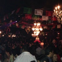 Photo taken at Mala Noche No! by Mauris T. on 9/16/2013