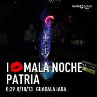 Photo taken at Mala Noche No! by Mauris T. on 9/21/2013