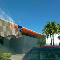 Photo taken at Banco Itaú by Leonidas S. on 9/7/2013