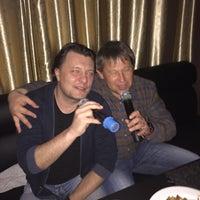 Снимок сделан в FIRST BAR KARAOKE пользователем Сергей И. 12/10/2015