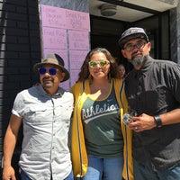 Photo taken at Laurel Street Fair by Marisa V. on 8/13/2016