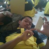 Photo taken at Ruang praktek kejuruan by Rahman A. on 9/14/2013