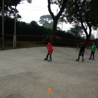Photo taken at Dunia Inline Skate by Ira W. on 5/11/2014