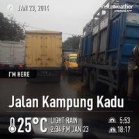 Photo taken at RM. Padang Gumarang Bitung by J.E A. on 1/23/2014