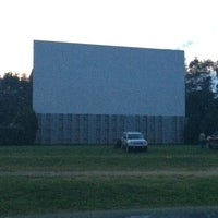 Photo taken at Portville Drive-In Theatre by Michael S. on 8/31/2014