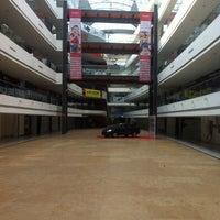 Photo taken at Brookefields Mall by Rahul U. on 4/20/2014