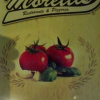 "Photo taken at Moretti's Ristorante & Pizzeria by Brad ""IronGoof"" M. on 11/25/2012"