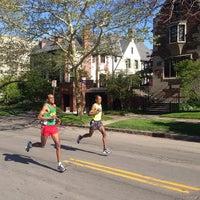 Photo taken at Bryant Neighborhood by Sean S. on 5/25/2014