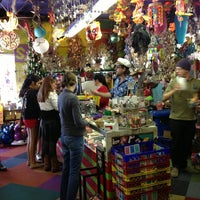 Photo taken at Toy Joy by Sean S. on 2/16/2013