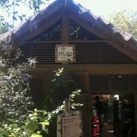 Photo taken at Ituri Forest Outpost by Robin H. on 9/30/2012