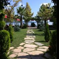8/18/2013 tarihinde Yüksel A.ziyaretçi tarafından Gülizar Bahçe'de çekilen fotoğraf