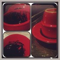 Photo taken at Cafe Zinio by fargol r. on 8/16/2013