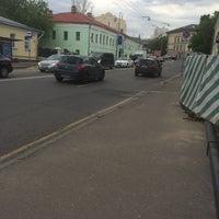 Photo taken at Федеральная Миграционная Служба России by VLAD on 6/8/2017