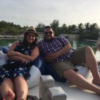 Photo taken at Blue Haven Resort & Marina by Matt C. on 5/24/2017