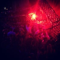 Photo taken at Pulse by Heather K. on 3/9/2013