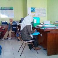 Photo taken at Kantor Kementrian Agama Kota Malang by muhammad a. on 5/26/2015