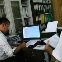 Photo taken at Kantor Kementrian Agama Kota Malang by muhammad a. on 4/13/2016