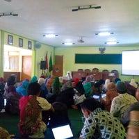 Photo taken at Kantor Kementrian Agama Kota Malang by muhammad a. on 11/5/2014