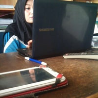 Photo taken at Kantor Kementrian Agama Kota Malang by muhammad a. on 5/29/2015