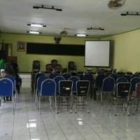 Photo taken at Kantor Kementrian Agama Kota Malang by muhammad a. on 11/4/2015