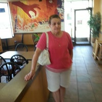 Photo taken at Montana's Cookhouse by Brad H. on 8/8/2014