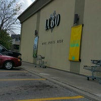 Photo taken at LCBO by Brad H. on 7/11/2015