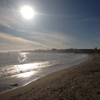 Photo taken at Beachside Bar Cafe by Becca B. on 2/3/2013