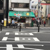 Photo taken at てったこ 本店 by 鮫肌男 on 10/16/2016