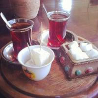 Photo taken at Arabian Taverna by Sanja B. on 1/21/2013