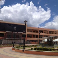Photo taken at Universidad Politécnica Salesiana De Cuenca by Edison E. on 11/9/2012