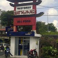 Photo taken at Sintawang Seafood Restaurant by Herry M. on 6/6/2015