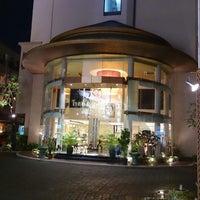 Photo taken at Maninarakorn Hotel by Ezrin I. on 10/18/2013