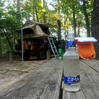Photo taken at Caddo Lake State Park by Adrian H. on 6/17/2017