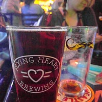 Photo taken at What's on Tap by Adrian H. on 9/11/2016