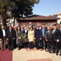 Photo taken at Sultan Sofrası by Mustafa A. on 2/21/2015