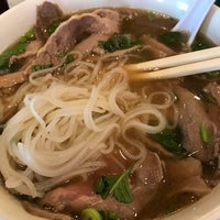 Photo taken at Pho Duy 6 by Kevin M. on 1/26/2017