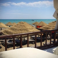 Foto tomada en Sol Beach Club por Maico D. el 4/15/2014